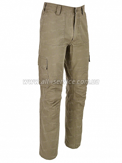 Брюки Blaser Active Outfits Finn Workwear 54 sand (115010-070-617-54)