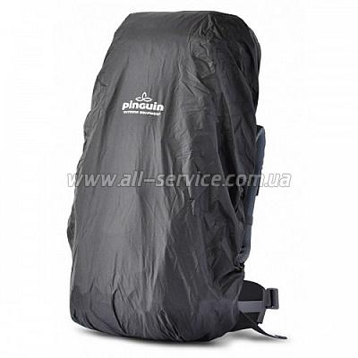 Накидка на рюкзак PINGUIN Raincover L black (PNG 3014. L black)