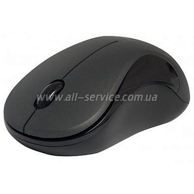 Мышь А4Tech  G7-320D black USB
