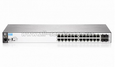 Коммутатор HP 2620-24 Switch (J9623A)