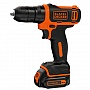 ���������� Black&Decker BDCD12