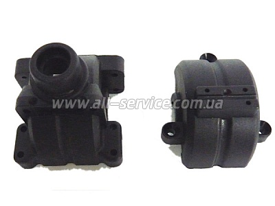 Gear Box 1P Same as 02051