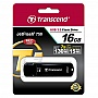 Флешка 16GB TRANSCEND JetFlash 750 MLC, Black (TS16GJF750K)
