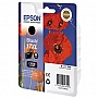 Картридж Epson 17XL XP103/ 203/ 207 black (C13T17114A10)