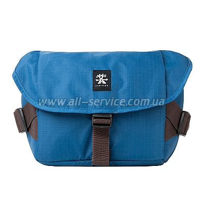 Сумка для фото Crumpler Light Delight Hipster Sling 4000 (sailor blue) (LDHS4000-006)
