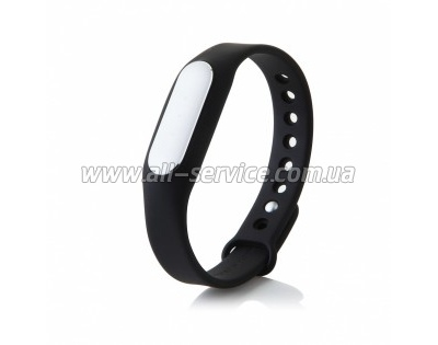 Фитнес браслет Xiaomi Mi Band MI fit Black ORIGINAL