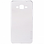 ����� NILLKIN Samsung G530/Grand Prime - Nature TPU White (6274196)