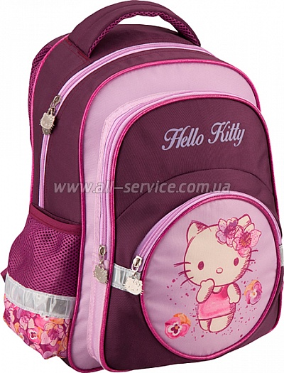 Рюкзак Kite 525 Hello Kitty (HK16-525S)