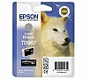 Картридж Epson StPhoto R2880 light black (C13T09674010)