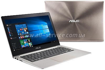 ������� ASUS UX303UA-C4053R 13.3FHD Touch (90NB08V2-M01780)
