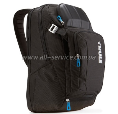 ������ ��� �������� THULE Crossover 32L Backpack - Black