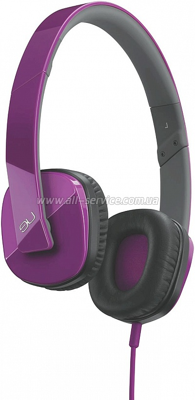 Наушники Logitech Ultimate Ears 4000 Purple (982-000028)