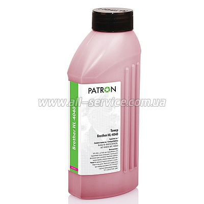 ����� BROTHER HL-4040 MAGENTA ������ 120 � PATRON