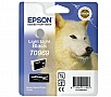 Картридж Epson StPhoto R2880 light light black (C13T09694010)