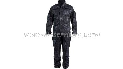 Костюм Skif Tac Tactical Patrol Uniform, Kry-black XL kryptek black (TPU-KBL-XL)