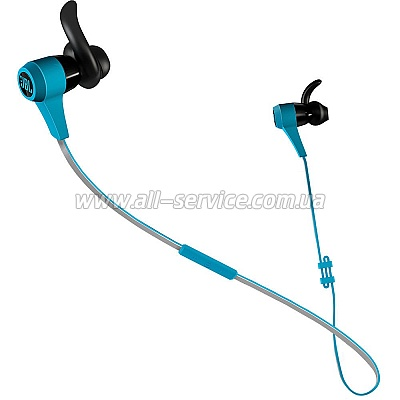Наушники JBL Synchros Reflect Sport Blue (JBLREFLECTIBLU)