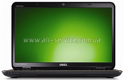 Ноутбук DELL Inspiron M5110 210-37025-Black