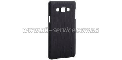 Чехол NILLKIN Samsung A3/A310 Super Frosted Shield Black