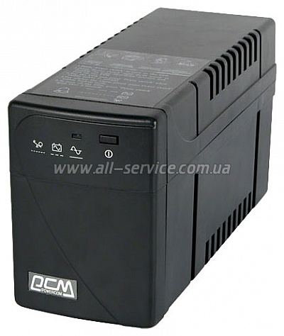ИБП Powercom BNT-400A