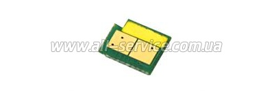 Чип для HP CLJ 1600/ 2600/ 2700/ 3000/ 3600/ 3800/ 4700/ 5200 Yellow HIGH YIELD (CYBEN®, CMU11Y) HANP