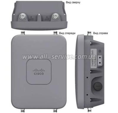 ����� ������� Cisco 1532E (AIR-CAP1532E-E-K9)