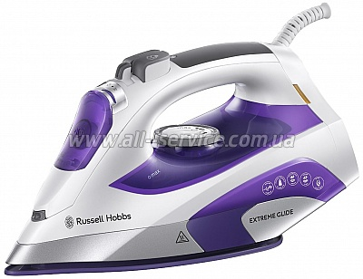 Утюг Russell Hobbs 21530-56 ExtremeGlide