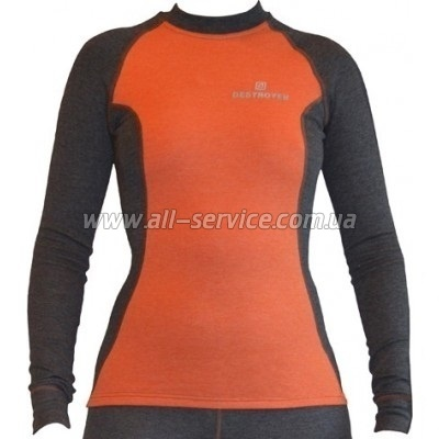 �������� � ������� ������� ������� Tramp Outdoor Tracking Lady XS �����/��������� (TRUL-006T)