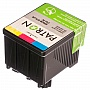 КАРТРИДЖ EPSON T037040 (PN-037) COLOUR PATRON
