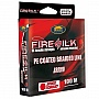 ���� Lineaeffe Fire Silk  PE Coated  100�  0,16��  FishTest-12,04��  Made in Japan (3008116)