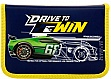 Пенал Kite 621 Hot Wheels-1 (HW16-621-1)
