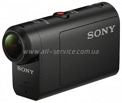 Видеокамера экстрим Sony HDR-AS50 (HDRAS50R.E35)