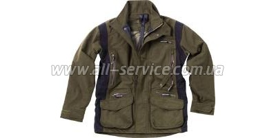 Куртка Chevalier Outland Action 38 + капюшон olive green (3831G 38)