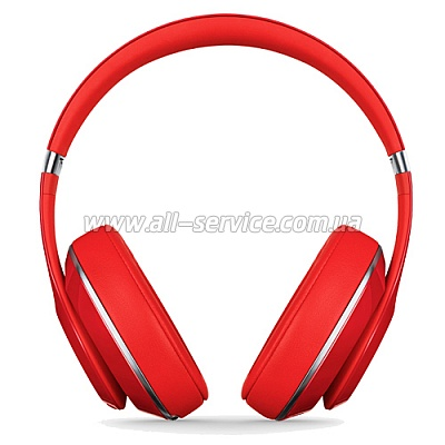 Наушники Beats New Studio Red (848447001569)