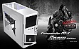 Корпус Thermaltake Commander MS-I Snow Edition (VN40006W2N)