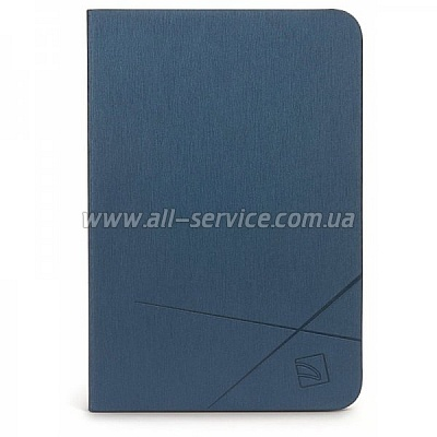 Чехол  Tucano Filo iPad Air Blue IPD5FI-BS