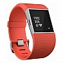 ������-������ FITBIT Surge Small for Android/iOS Red (FB501TAS)