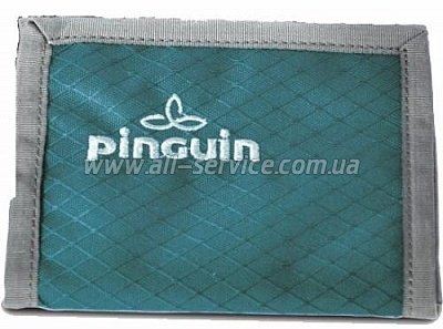 ������� PINGUIN WALLET BLUE (PNG W02)