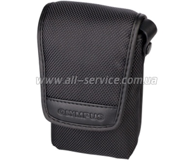Чехол OLYMPUS Smart Soft Case (SMSC-115) Black