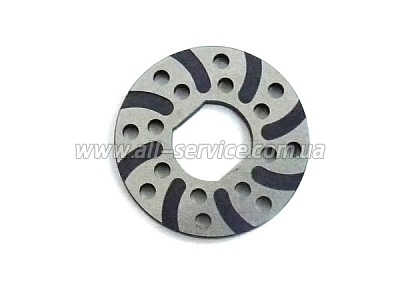 Steel Brake Disk Stainless Steel