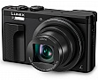 Цифровой фотоаппарат Panasonic LUMIX DMC-TZ80 Black (DMC-TZ80EE-K)