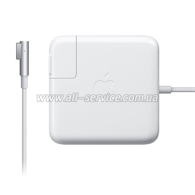 Блок питания Apple 45W MagSafe Power Adapter (MacBook Air) (MC747Z/A)