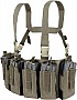 ����� ����������� Condor Outdoor Barrage Chest Rig green (US1051-025)