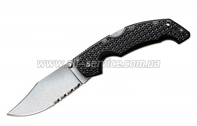 Нож Cold Steel Voyager LG. CLP PT Clamshell (29TLCZ)