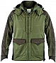 Куртка Beretta Outdoors Mountain 2XL (GU25-3636-072A-2XL)