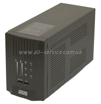 ИБП Powercom SKP-1500
