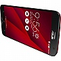 Смартфон ASUS ZenFone 2 ZE551ML-6C462WW Red (90AZ00A3-M04620)