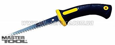 Ножовка Mastertool 14-2716