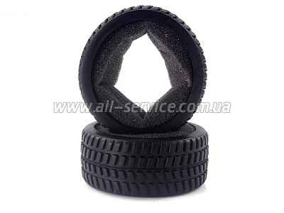 Tires for On Road 2P