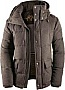 Куртка Blaser Active Outfits Oslo S brown (114046-029-S)