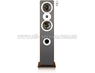Акустика Acoustic Kingdom GIGA FSI dark brown (F-1ctn)